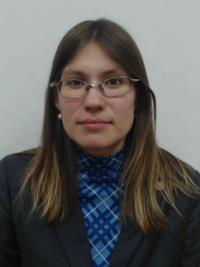 Ширёва Ирина Викторовна